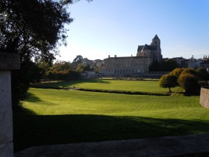 celles abbaye royale