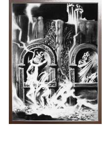 Dante Inferno Ch18