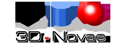 3D Novae