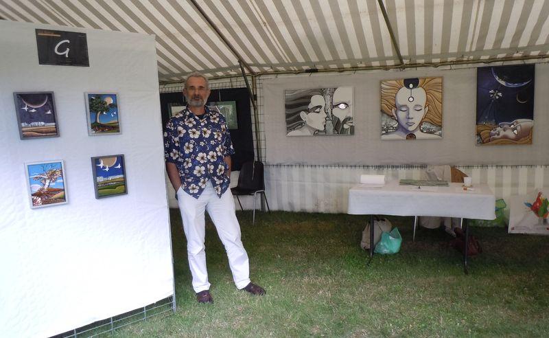 Gil Babin & peintures